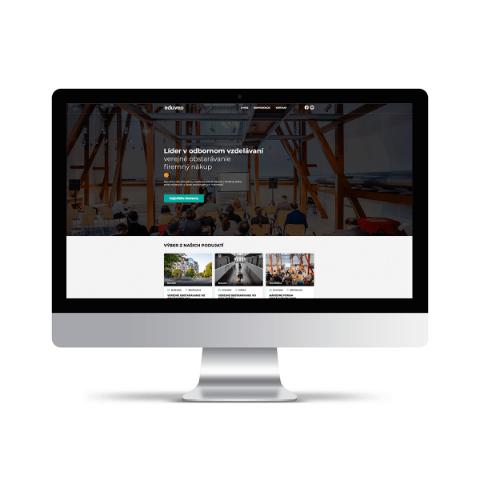 tvorba web stránok reklamná agentúra prešov