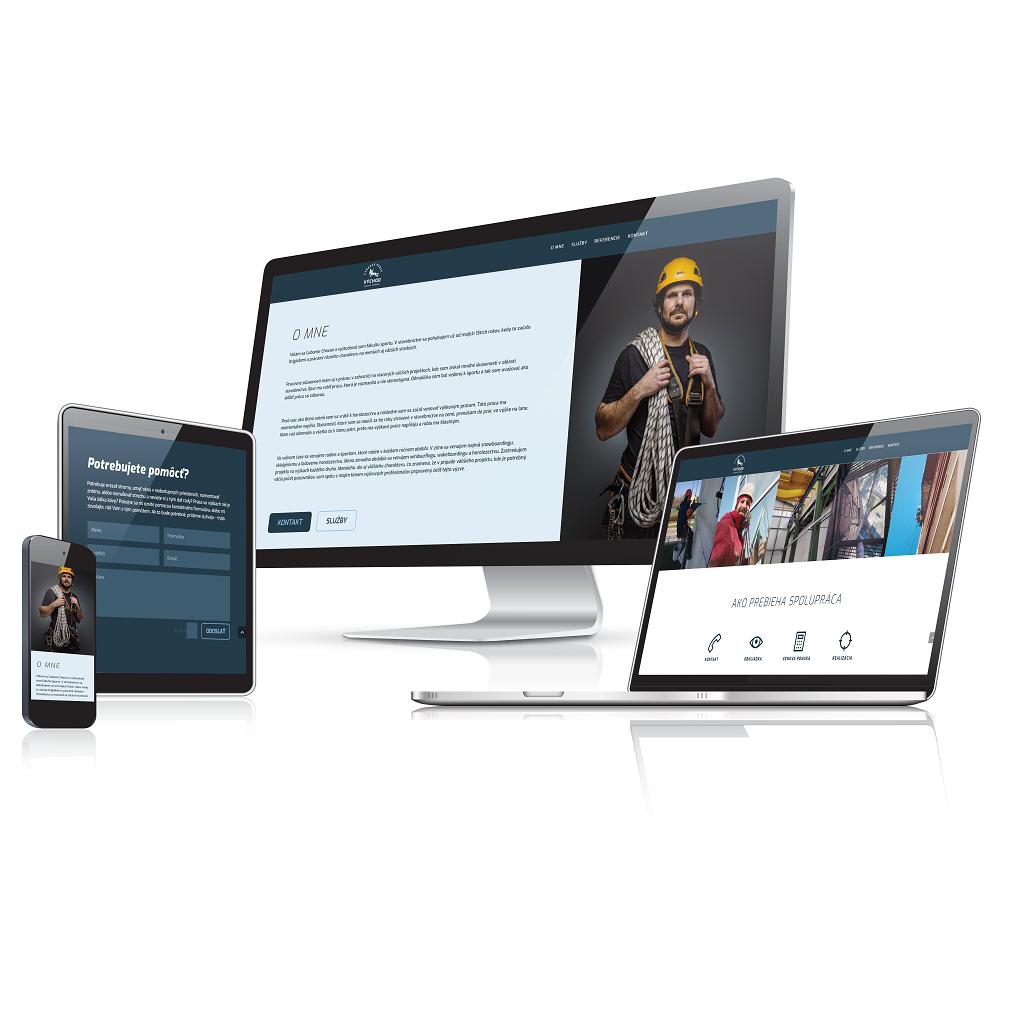 tvorba webstránok reklamná agentúra prešov